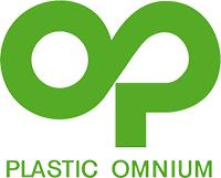 Logo Plastic Omnium PO 200pix